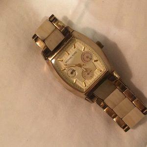 Used Michael kors women's watch